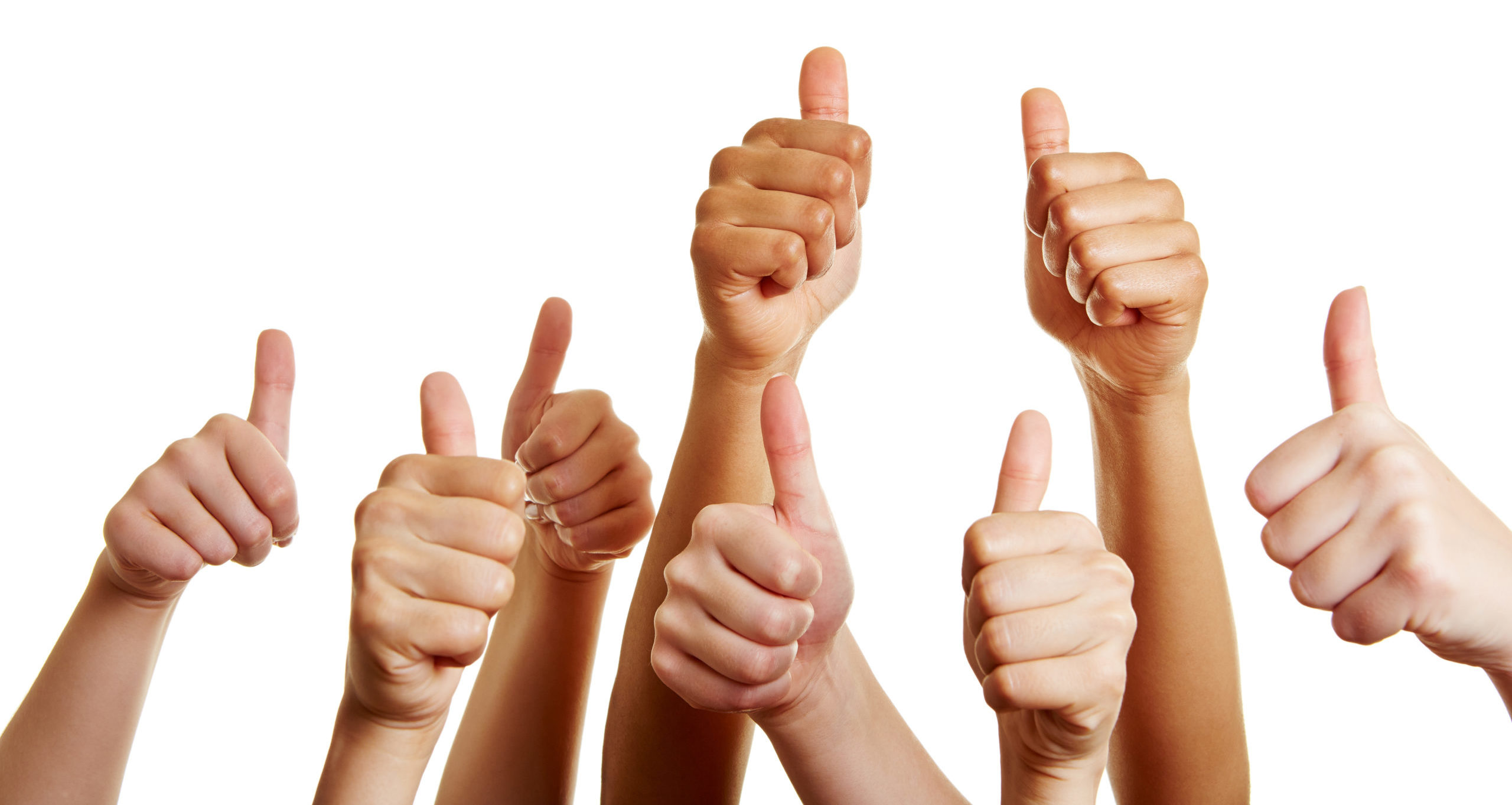 Thumbs Up to Stay Pain-Free By Treating Thumb Joint Pain - Charms
